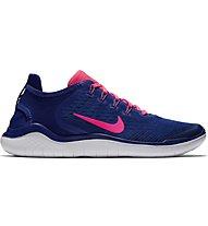 Nike Free Run 2018 - scarpe natural running - donna  7820625acee