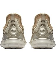 Nike Free TR 8 Champagne - scarpe fitness e training - donna, Yellow