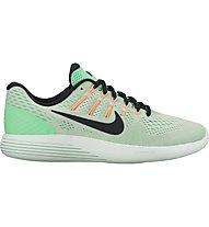 Nike LunarGlide 8 - Laufschuhe - Damen, Fresh Mint