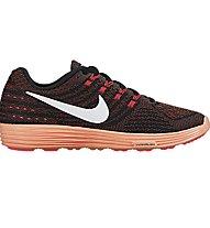 Nike LunarTempo 2 scarpa running donna, Bright Crimson
