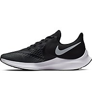 Nike Air Zoom Winflo 6 - Laufschuhe Neutral - Damen, Black