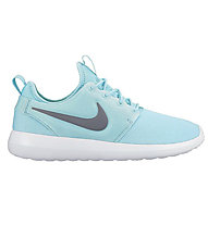 Nike Wmns Roshe Two - sneakers - donna, Light Blue