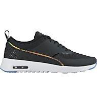 Nike Women's Nike Air Max Thea Premium - scarpe da ginnastica donna, Black