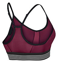 Nike Women's Nike Pro Cool Indy Sports Bra - Sport-BH, Red