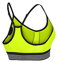Nike Women's Nike Pro Cool Indy Sports Bra - Sport-BH, Yellow