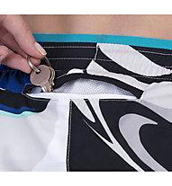 Nike Women's Printed Running Shorts - Laufhose kurz - Damen, Multicolor