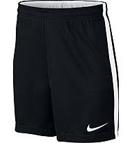 Nike Kid's Dry Academy Football Short - Trainingshose für Kinder, Black/White