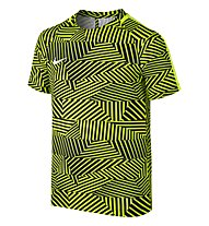 Nike Dry Football Top Kids' - maglia calcio bambino, Volt