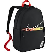 Nike Junior Neymar - Daypack - Kinder, Black/Red/Yellow