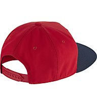 Nike Pro Cap Air 5 - Baseballkappe, Red