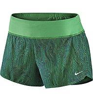 "Nike Zen 3"" Rival Laufshort Damen, Spring Leaf"