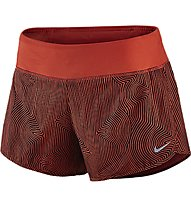 """Nike Zen 3"""" Rival Laufshort Damen, Crimson"""