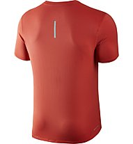 Nike Zonal Cooling Relay - Laufshirt - Herren, Orange