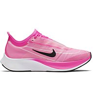 Nike Zoom Fly 3 - Laufschuhe Performance - Damen, Pink