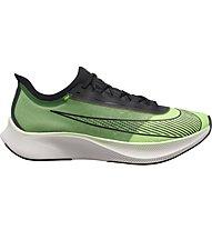 Nike Zoom Fly 3 - scarpe da gara - uomo, Green