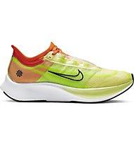 Nike Zoom Fly 3 Rise - scarpe da gara - donna, Green