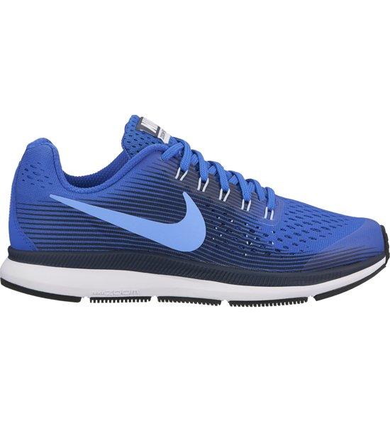 Nike Zoom Pegasus 34 (GS) Neutral Laufschuh Kinder |