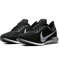 Nike Zoom Pegasus 35 Turbo - Laufschuhe Neutral - Damen, Black
