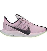 Nike Zoom Pegasus 35 Turbo - Laufschuhe Neutral - Damen, Pink