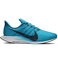 Nike Zoom Pegasus 35 Turbo - Laufschuhe Neutral - Herren, Light Blue