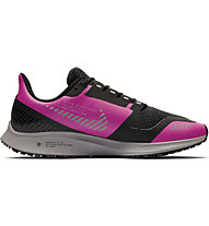 Nike Zoom Pegasus 36 Shield - Laufschuhe Neutral - Damen, Pink