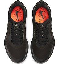 Nike Zoom Pegasus 36 Trail GTX - scarpe trail running - donna, Black