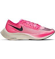 Nike ZoomX Vaporfly NEXT% - Laufschuhe Wettkampf - Herren, Pink