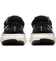 Nike ZoomX Invincible Run Flyknit - scarpa running neutra - donna, Black