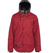Nitro Clark Men's Jacket, Fire
