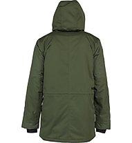 Nitro Kootenay Men's Jacket, Evergreen