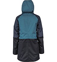 Nitro Rio Women's Jacket, Midnight/Ocean