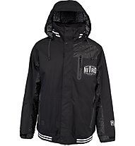 Nitro Squaw Men's Jacket, Black