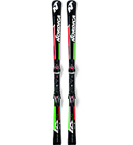 Nordica Dobermann GSR RB Evo + NPRO -X-Cell EVO