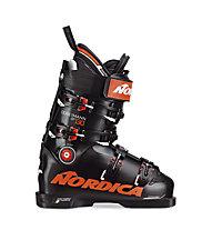 Nordica Dobermann GP 130 - Skischuh - Herren, Black/Red