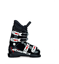 Nordica Dobermann GPTJ - Kinderskischuhe, Black