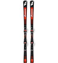 Nordica Dobermann GSR RB FDT + XCell14 FDT - sci alpino