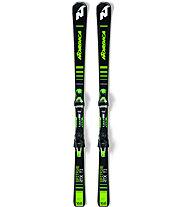 Nordica Dobermann Spitfire TI FDT + TP2com10 FDT - sci alpino