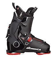 Nordica HF 110 GripWalk - Skischuh, Black/Grey
