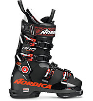 Nordica Promachine 130 GW - scarponi sci alpino, Black/Red