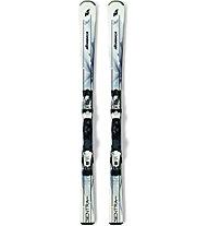 Nordica Sentra S4 EVO + N ADV P.R. EVO Alpin Ski und Skibindung