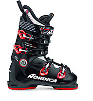 Nordica Speedmachine 100 - Skischuhe, Black/Red