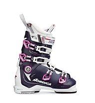Nordica Speedmachine 105 W - Skischuhe - Damen, White/Violet/Fuchsia