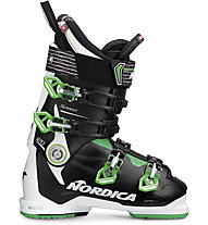 Nordica Speedmachine 120 - Skischuhe, White/Green