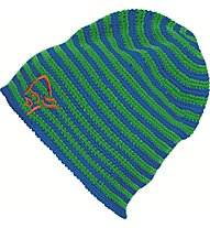 Norrona /29 crochet striped Beanie 5-pack Berretto scialpinismo, Jungle Fever