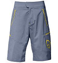 Norrona /29 flex1 - pantaloni corti trekking - uomo, Grey