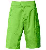 Norrona /29 flex1 - pantaloni corti trekking - uomo, Green