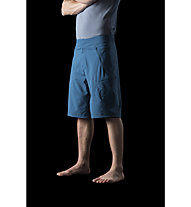 Norrona /29 flex1 - kurze Wander- und Trekkinghose - Herren, Blue