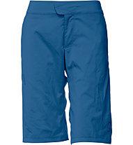 Norrona /29 flex1 - pantaloni corti trekking - donna, Blue