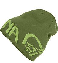 Norrona /29 Logo Beanie, Fairytale Green