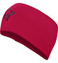 Norrona /29 summer - Stirnband, Dark Pink